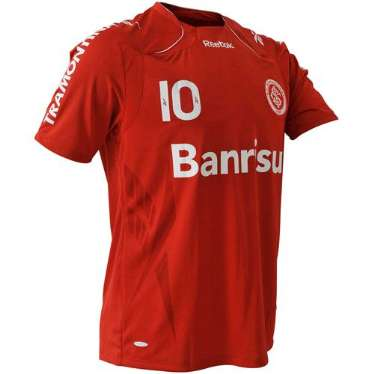 Camisa do Internacional Oficial 2011 - REEBOK