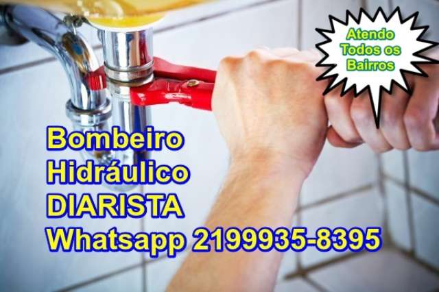 Bombeiro Hidraulico mais barato encanador rj rio de janeiro Whatsapp (21) 99935-8395