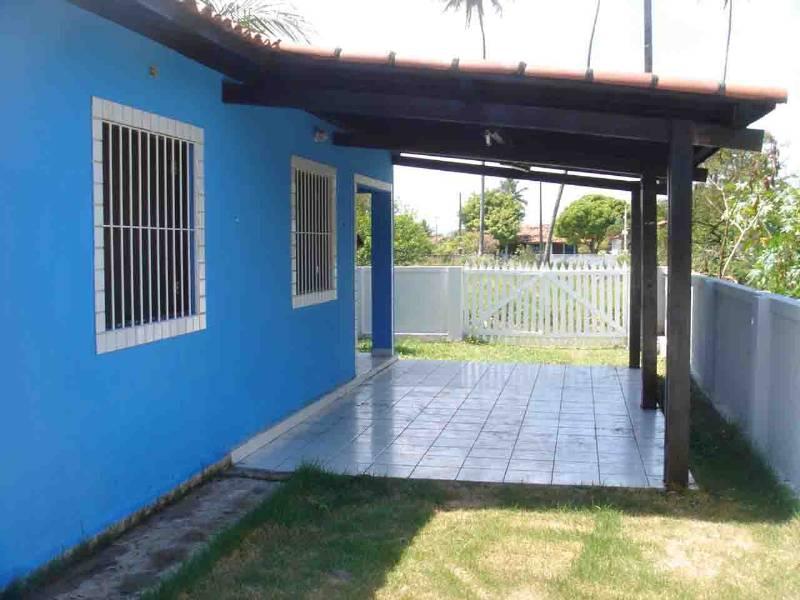 Duas Belas Casas de Praia Independentes Em Serrambi