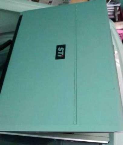 Notebook Toshiba STI 1462