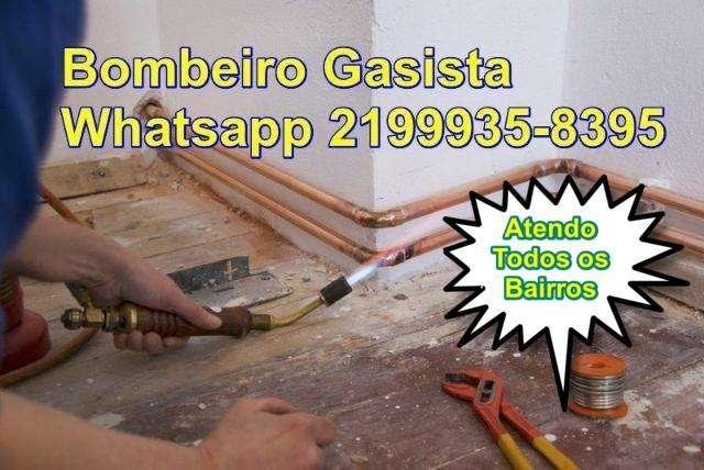 Gasista solda tubo cano de cobre rj rio de janeiro Whatsapp 21 999358395